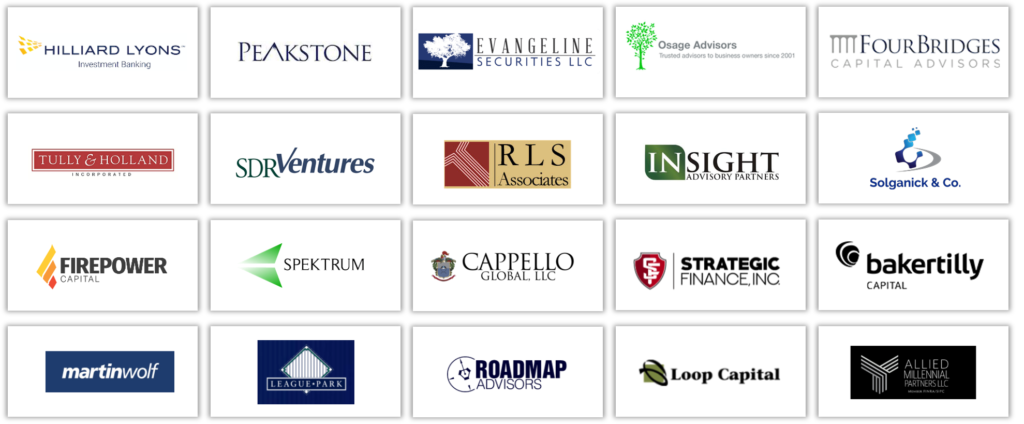Top Investment Banks - Solganick & Co.
