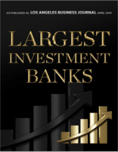 Largest Investment Banks