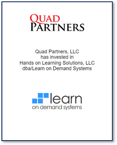 Quad Partners Learn on Demand