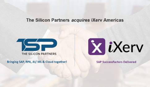 TSP acquires iXerv Americas